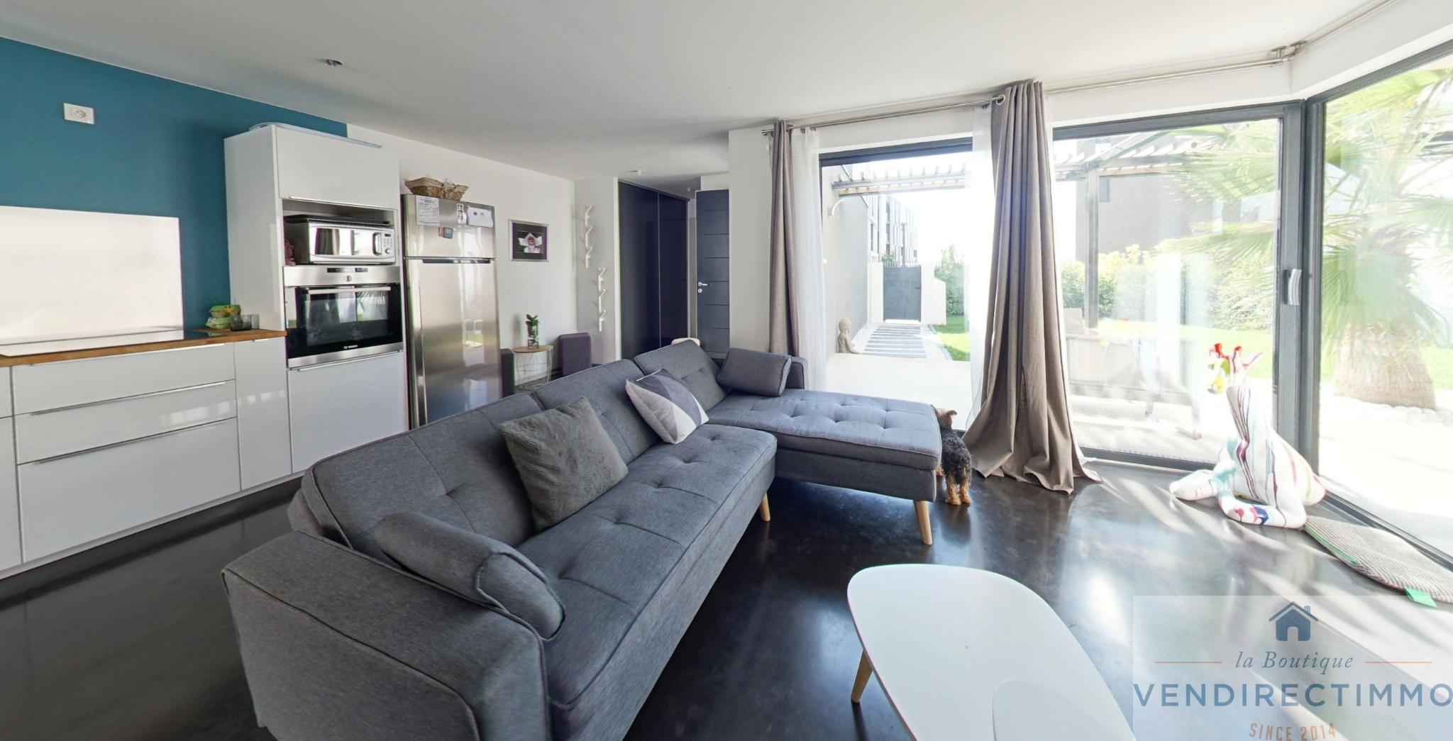 vente Maison d'architecte Montpellier